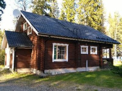 Photo for Vacation home Purnuranta c in Lieksa - 6 persons, 2 bedrooms