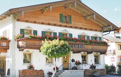 Photo for 3 bedroom accommodation in Aschau im Zillertal