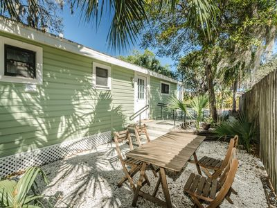 Photo for Downtown Beautifully Renovated 2/1 Cottage - Pet Friendly