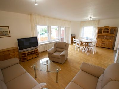Photo for Holiday home for 6 guests with 110m² in Norden - Norddeich (125482)