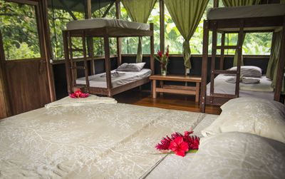 Photo for Tucan Cabana for Small group @ Naguala Jungle Lodge