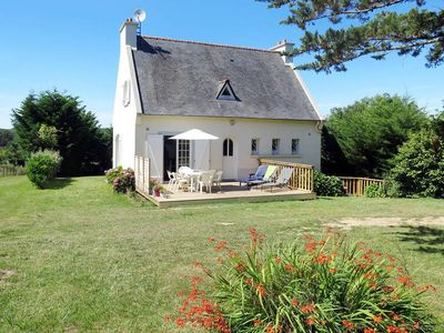 Photo for Vacation home La Maison d'Anaïs  in Crozon, Finistère - 5 persons, 3 bedrooms