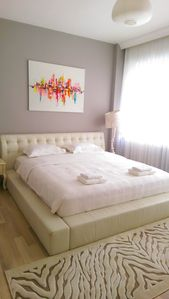 Photo for A cosy flat next to Ramada Hotel & Osmanbey Metro Station