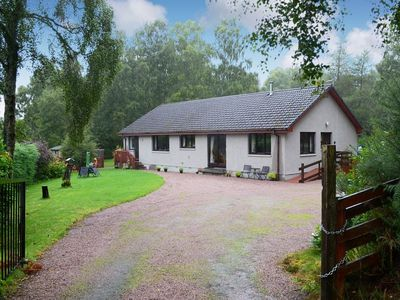 3 bedroom accommodation in Ardclach, near Nairn