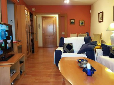 Photo for Beautiful Apartment in Coma-Ruga / San Salvador Beach - Costa Daurada