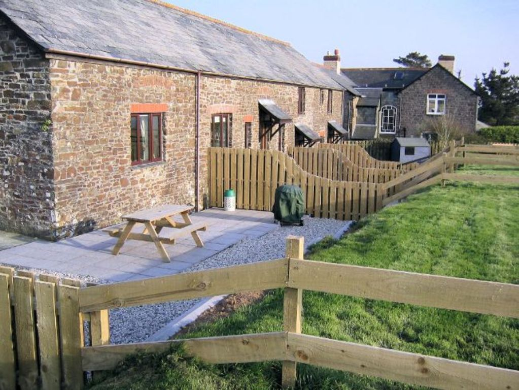 3 Bedroom Barn In Bude Ivyst Vrbo