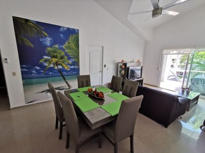 Photo for Diamante Lakes Turquesa Acapulco hermoso lugar para vacacionar