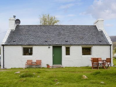 Photo for 2 bedroom accommodation in Inchnadamph, near Lochinver