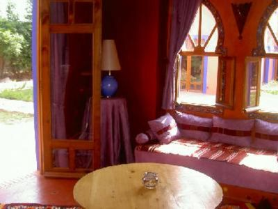 Photo for 1BR Apartment Vacation Rental in Marrakech