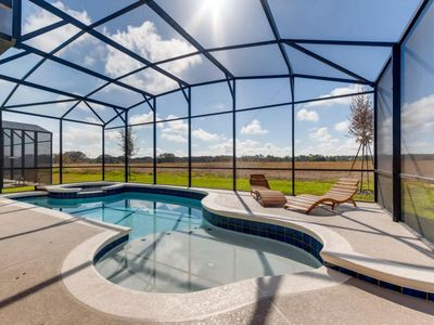 Photo for LUXURY vacation home - build memorable moments here! 1283