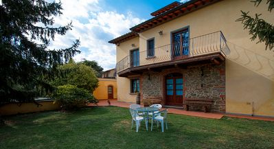 Photo for Rooms in Farmhouse in the hills of Vinci, birthplace of Leonardo
