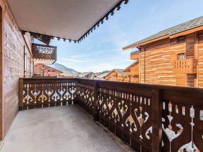 Photo for 3 room apartment 6 pers near slopes - Maeva Individual - 2 Rooms 6 People Selection