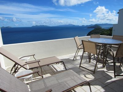 Photo for 2BR Condo Vacation Rental in St. Thomas, St. Thomas