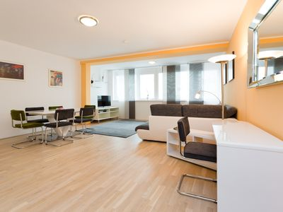 Photo for 3 room city apartment with 3 rooms