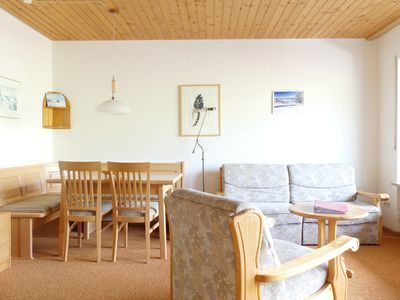 Photo for 1BR Apartment Vacation Rental in Todtnau