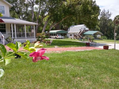 Photo for 1BR Guest House Vacation Rental in Eustis, Florida