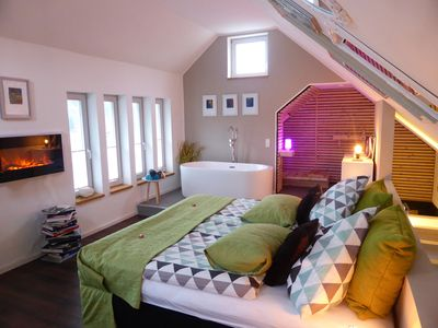 Photo for Apartment / app. for 2 guests with 84m² in Winterberg (72810)