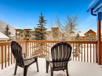 Photo for Blue Granite Off Main Townhome Downtown Frisco Vacation Rental Colorado