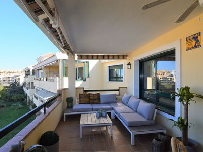 Photo for Modern Apartment in Orihuela with Swimming Pool