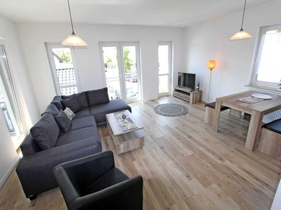 Photo for SEE 9232 - Apartment above - Apartments Waren SEE 9230