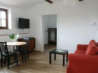 Photo for 1BR Apartment Vacation Rental in Hochkirch