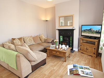 Photo for 3 bedroom Cottage in Nr Bamburgh - CN115