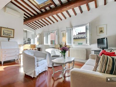 Photo for Friendly Rentals The Mira II Apartment in Florence