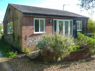 Photo for ORCHARD HOUSE COTTAGE, pet friendly in Shillingstone, Ref 12593