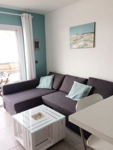 Photo for Fuerteventura cozy apartment with ocean view