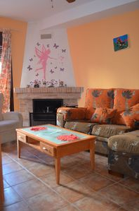 Photo for A charming house in the heart of the Sierra de Grazalema
