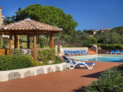 Photo for Apartment Bougainvillae Residence in Porto Cervo - 4 persons, 2 bedrooms