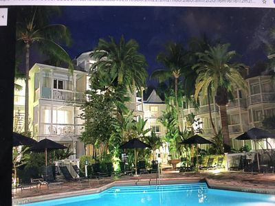 Photo for 2BR Resort Vacation Rental in Key West, Florida