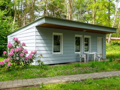 Photo for Vacation home Feriendorf Min Herzing (DBB203) in Dranske - 4 persons, 2 bedrooms