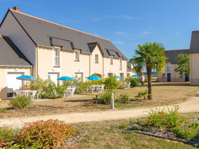 Photo for 2 bedroom Villa, sleeps 6 in Azay-le-Rideau with Pool and WiFi