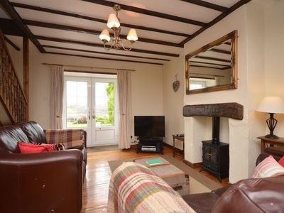 Photo for 2 bedroom Cottage in Conwy - TYCAN