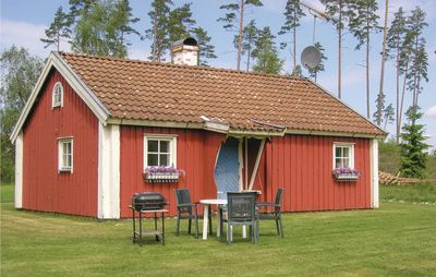 Photo for 1 bedroom accommodation in Sjötofta
