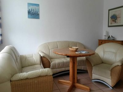 """Photo for Apartment 05 (Type A) - Holiday resort """"Tromper Wiek"""""""
