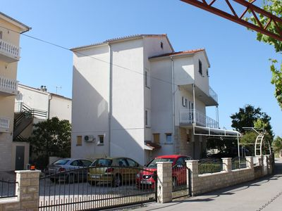 Photo for One bedroom apartment with balcony Vodice