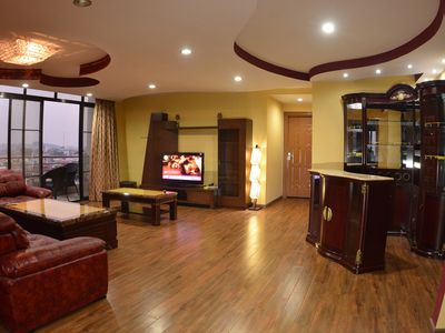Photo for 3BR Apartment Vacation Rental in Kathmandu, Central Region