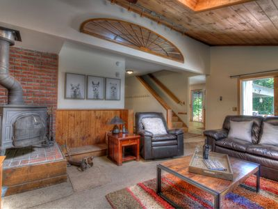 Photo for Killington Mountain Getaway: Great Ski House for Families & Groups! Close to Mtn