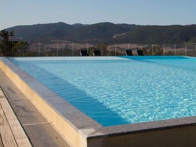 Photo for 2 bedroom Apartment, sleeps 6 in Porto-Vecchio with Pool, Air Con and WiFi