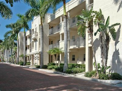 Photo for Unit 145 - 2 Bedroom 2 Bathroom Gulf Side Club Corner Condominium