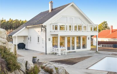 Photo for 3 bedroom accommodation in Grimstad