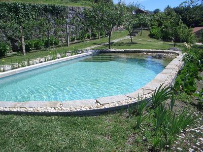 Photo for Country retreat with private pool near Paredes de Coura