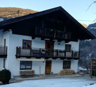 Photo for Tyrolean apartment at the entrance of the Oetztal for max. 7 people