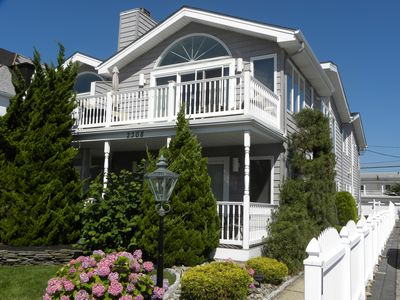 Photo for 2308 Wesley -Beautiful Townhouse With Ocean Views