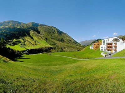 Photo for Apartments home Chalet Montana, Obergurgl  in Ötztal - 4 persons, 2 bedrooms