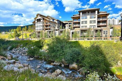 Fraser Crossing - a place to call home for your next mountain getaway!