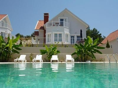 Holiday house Kusadası for 1 - 8 persons with 4 bedrooms - Holiday house