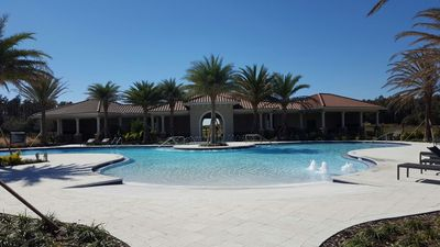 Photo for Large new complete house, 6br, 4 bathr, 4k sqft, near Tampa